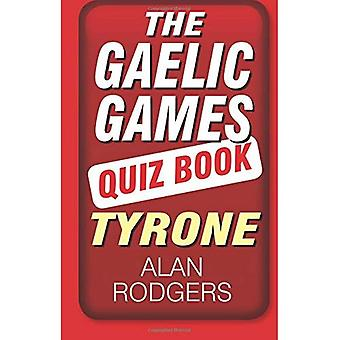 De gaeliska spel Quiz bok: Tyrone
