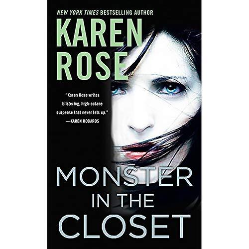 Monster in the Closet (Baltimore)