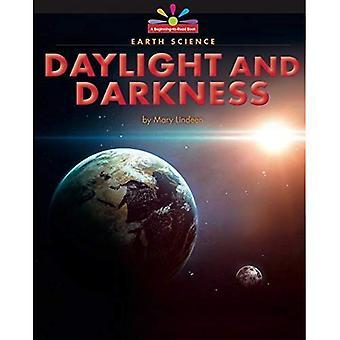Lumière et obscurité (début à lire, lire et découvrir - Science)