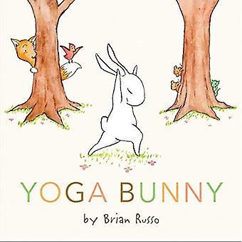 Yoga-Bunny