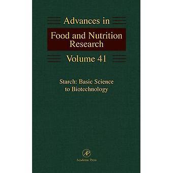 Framsteg inom livsmedel och Nutrition Research Vol 41 by Sivak & Mirta Noemi