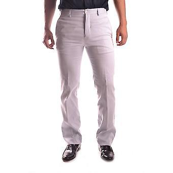 Marc Jacobs Multicolor Cotton Pants