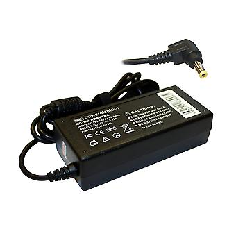 Toshiba Satellite L55-A5299 Compatible Laptop Power AC Adapter Charger