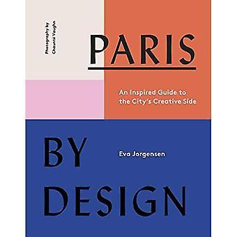 Paris mit Design