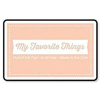 My Favorite Things Hybrid Ink Pad Peach Bellini (HPAD_39)