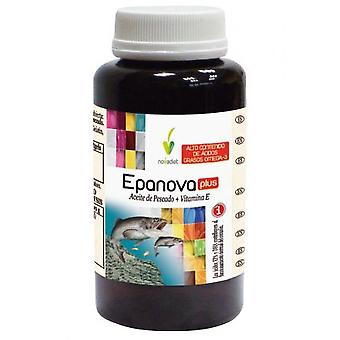 Novadiet Epanova Plus 90 Soft Capsules (Vitamins & supplements , Omegas & fat acids)