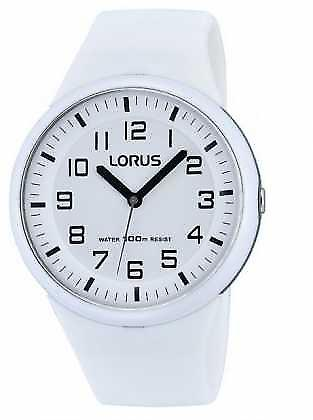 Lorus Unisex Strap RRX53DX9 Watch