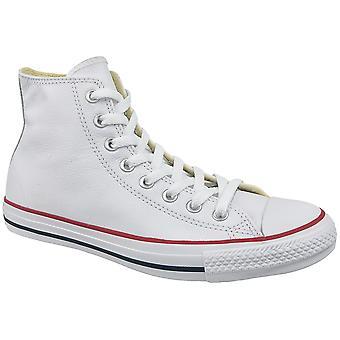Converse Chuck Taylor All Star Hi Leather 132169C Mens plimsolls
