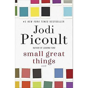 Small Great Things by Jodi Picoult - 9780345544957 Book