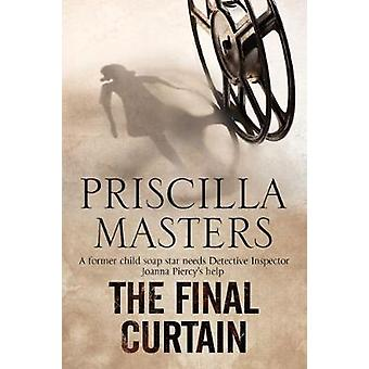 The Final Curtain by The Final Curtain - 9780727893765 Book