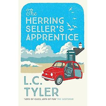 The Herring Seller's Apprentice by L. C. Tyler - 9780749018269 Book