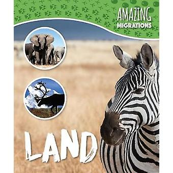 Land by Harriet Brundle - 9781786372215 Book