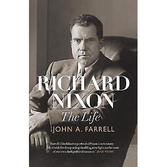 Richard Nixon - the life by Richard Nixon - the life - 9781911617525 Bo