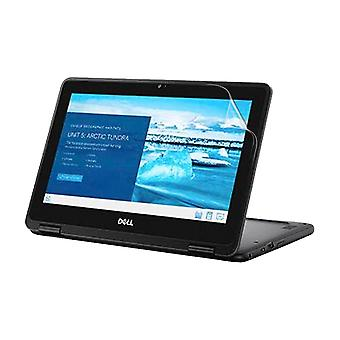 Celicious Matte Plus Anti-Glare Shatterproof Screen Protector Film Compatible with Dell Chromebook 11 3100 (2-in-1)