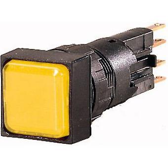 Voyant planaire jaune 24 V AC Eaton Q25LF-GE 1 PC (s)