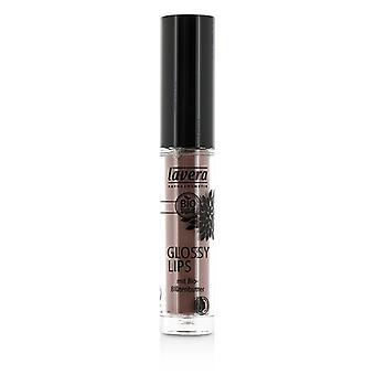 Lavera Glossy Lips - # 12 Hazel Nude 6.5ml/0.2oz