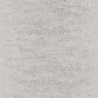 Grandeco Orion Concrete Industrial Stone Distressed Metallic Copper Grey Wallpaper ON4203