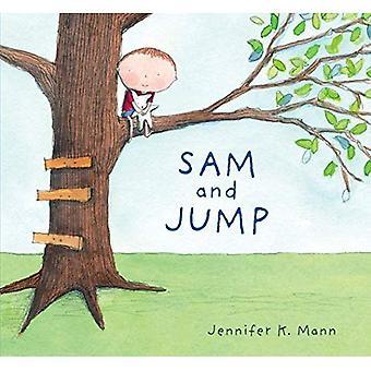 Sam et saut