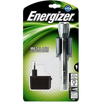 Energizer Professional Flashlights Fl Metal Light Cree Rechargeable (DIY , Electricity)