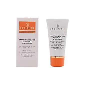Collistar Perfect Tanning Anti Wrinkle After Sun 50ml Womens New