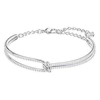 Swarovski Woman Steel_Stainless Bangle 5368552