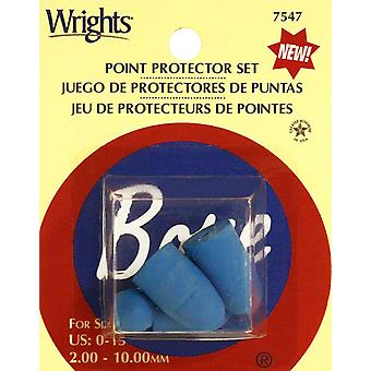 Point Protectors For Sizes 0 15 4 Pkg 7547