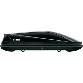 Car roof box Thule Touring M 200 black glossy 400 l Black (glossy)