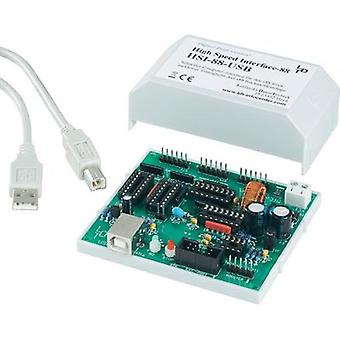 S88 USB high-speed interface Prefab component L