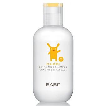 Babe Laboratorios Pediatric Soft Shampoo 200 Ml (Children , Hair , Shampoo)