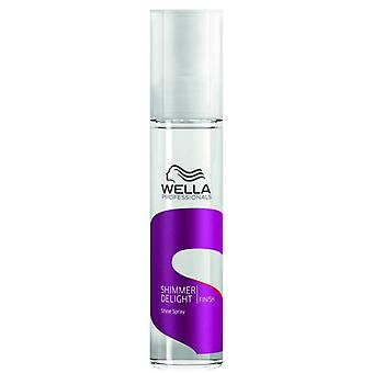 Wella Professionals Shimmer Delight Finish Spray Wella Gloss 40Ml