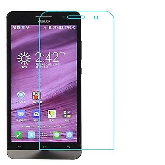3 x ASUS Zenfone go ZC500TG screen protector 9 H laminated glass laminated glass, tempered glass