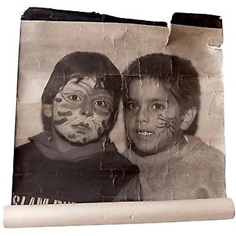 Helado Negro - dobbelt ungdom [Vinyl] USA import