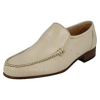 Mens Grenson Moccasin Slip On Shoes Illinois