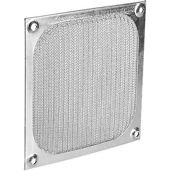 EMC dust filter 1 pc(s) SEPA (W x H x D) 42 x 4 x 42 mm Aluminium, Stainless steel