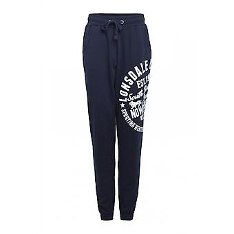 Lonsdale sweatpants Cockermouth