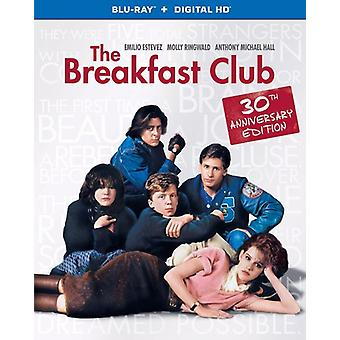 Breakfast Club 30th Anniversary Edition [BLU-RAY] USA import