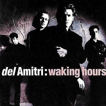 Del Amitri - Waking Hours [CD] USA import