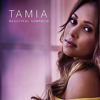 Tamia - belle Surprise [CD] USA import