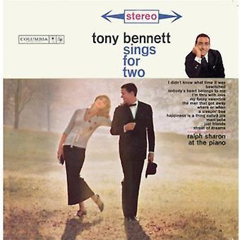 Tony Bennett - Tony Sings for [CD] USA import