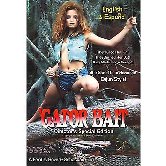 Importación de Gator USA cebo [DVD]