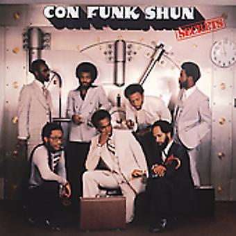 Con Funk Shun - Secrets [CD] USA import
