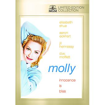Molly [DVD] USA importeren