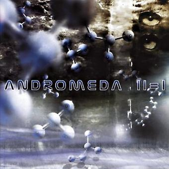 Andromeda - II = jeg [CD] USA import