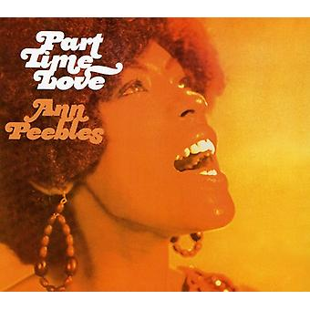 Ann Peebles - Ann Peebles: Part Time Love [CD] USA import