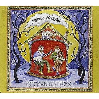 Gamle mand Luedecke - indenlandske excentrisk [CD] USA importerer