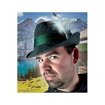 Cappelli Cappello tirolese Deluxe