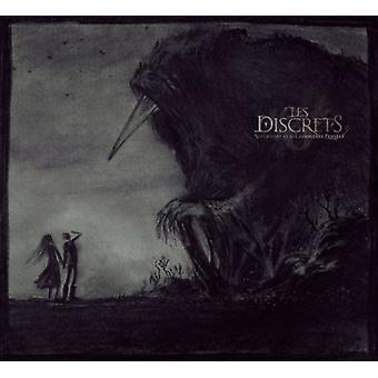 Les Discrets - Septembre Et Ses Dernieres Pensees [CD] USA import