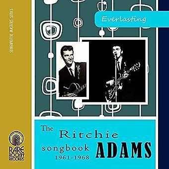 Evig: Den Ritchie Adams sangbog, -evig: The Ritchie Adams sangbog [CD] USA import