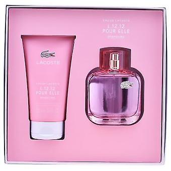 Lacoste Sparkling Pack (Perfumes , Packs)