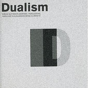Masson/Asgeirsson/Elnarsson - dualisme [CD] USA import